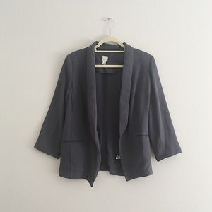 LC Relaxed Blazer